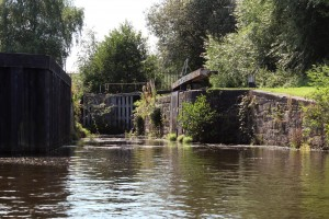 Derane & Dove Canal